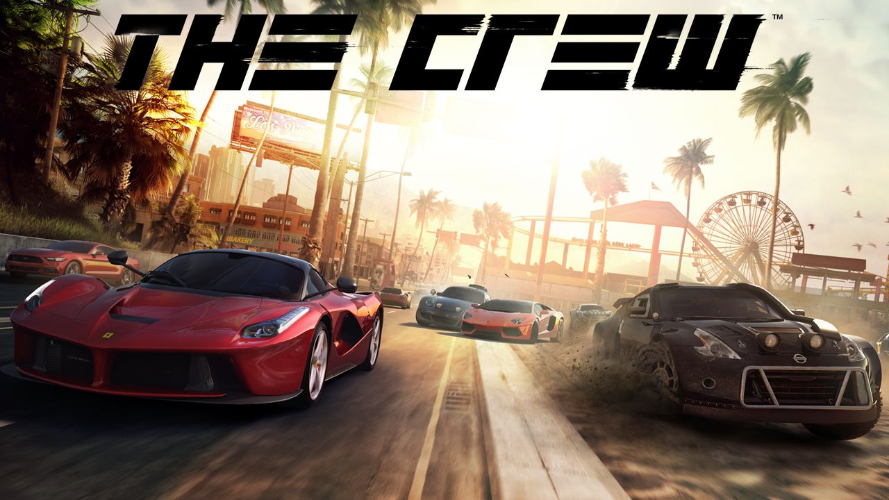 The Crew: gare da 4 ore e lunghi coast-to-coast
