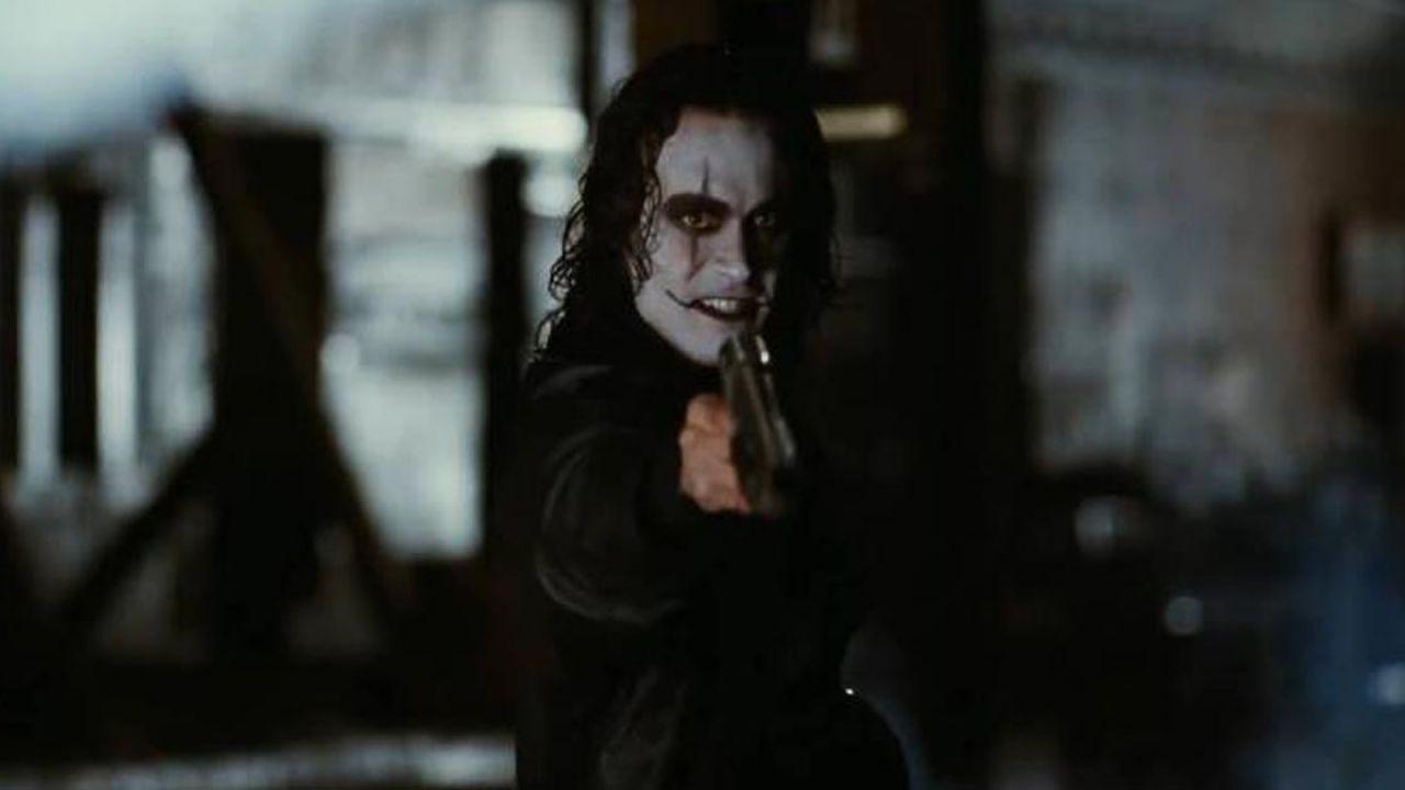 The Crow, Bradley Cooper in trattativa per il ruolo di Eric Draven