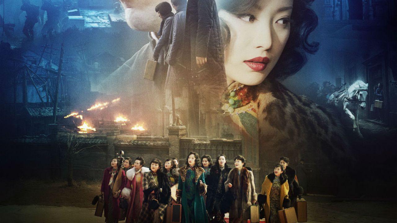 The Flowers of War: Christian Bale presente nel nuovo film di Zhang Yimou