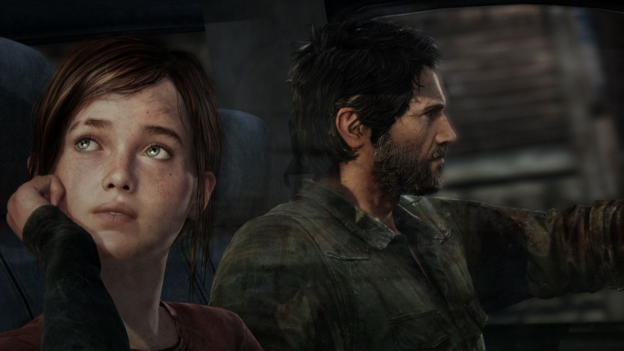 The Last of Us: immagini e artwork ufficiali