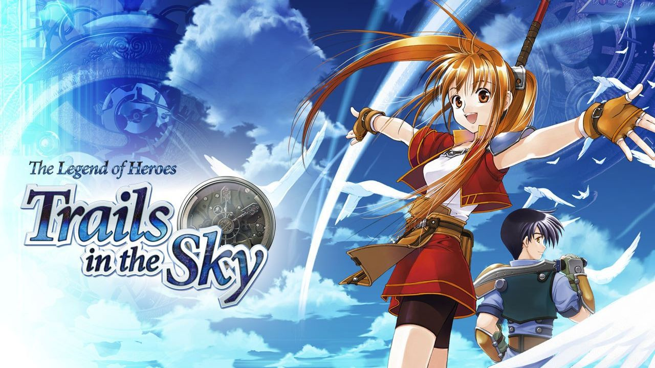 The Legend of Heroes: Trails in the Sky Second Chapter in arrivo su PSP e Steam nel 2014