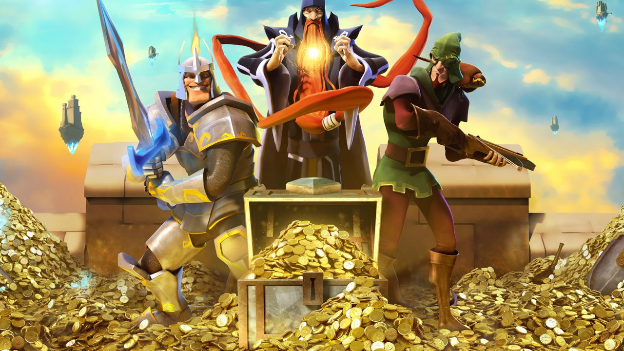 The Mighty Quest for Epic Loot: tiene banco il Free Hero Weekend