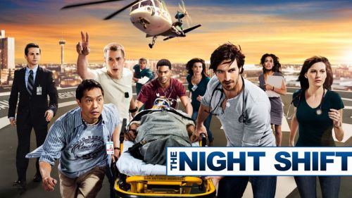 The Night Shift - Stagione 3