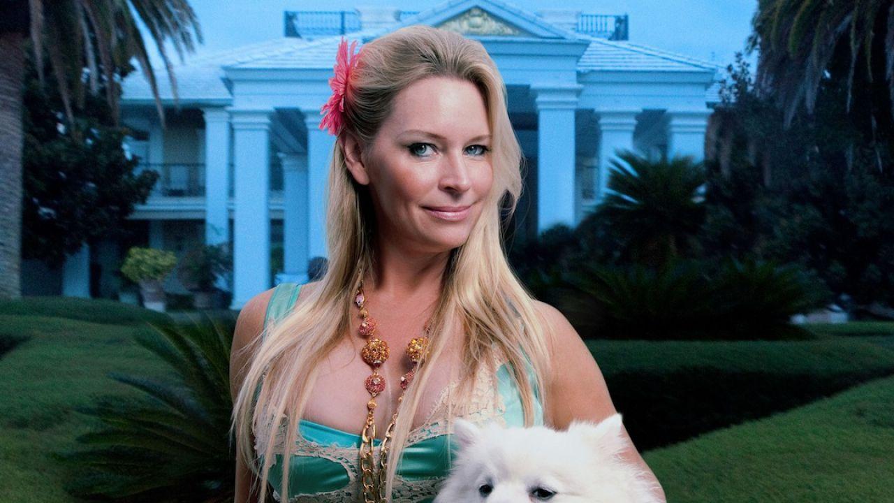 The Queen of Versailles, trailer e locandina del film-documentario