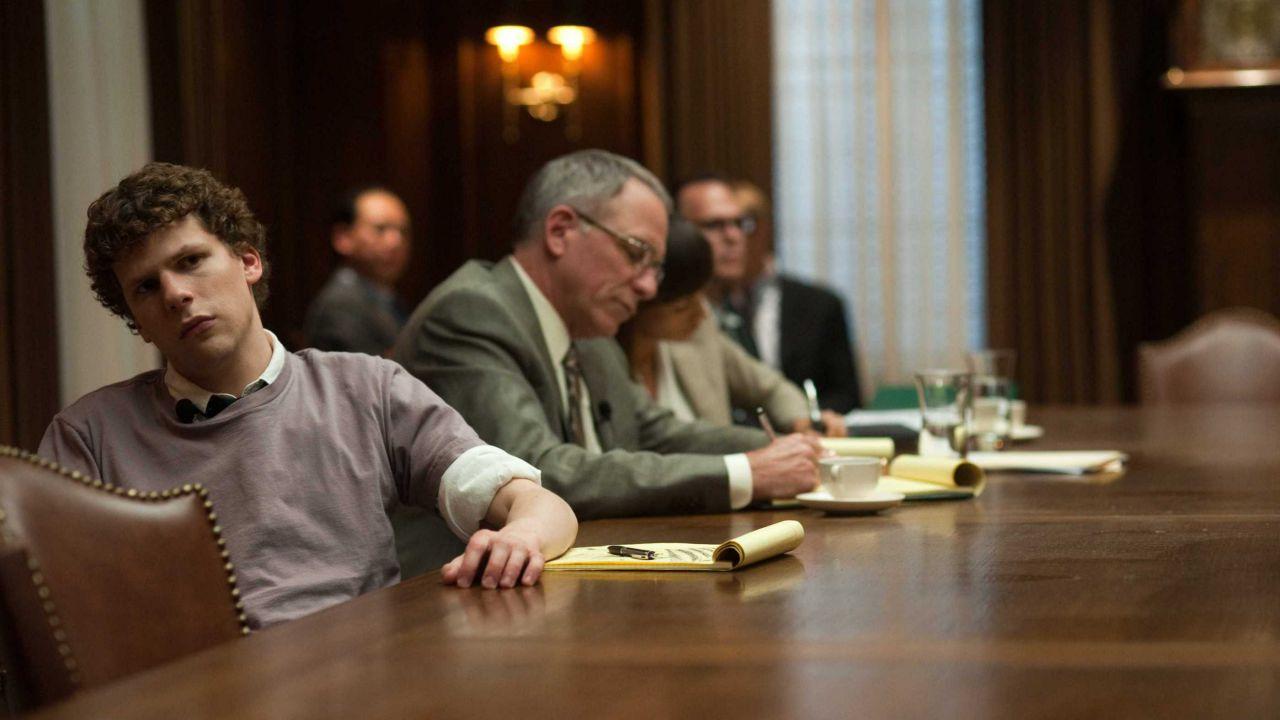 Ecco Jesse Heiman, la più grande comparsa cinematografica del mondo