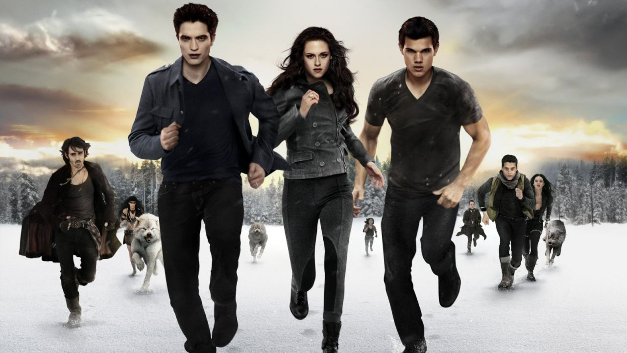 The Twilight Saga: Breaking Dawn Parte 2, la prima immagine di Renesmee