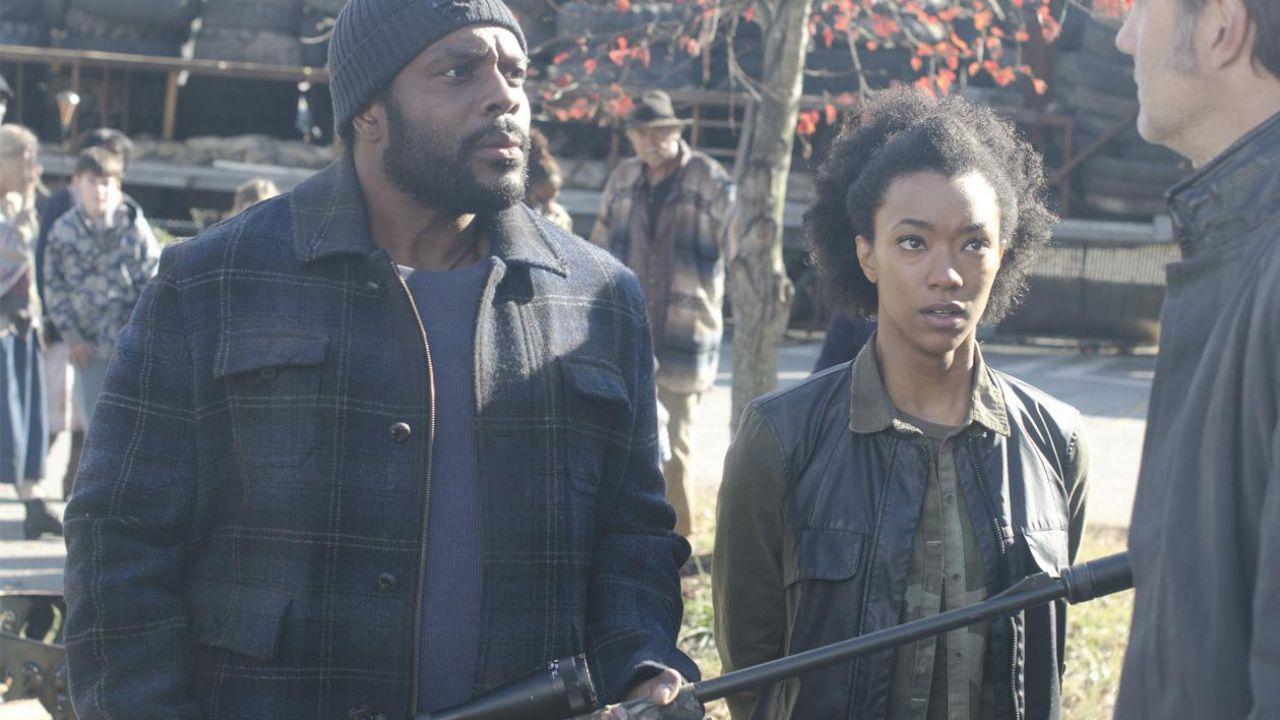 The Walking Dead 3, il cambiamento di Carl (spoiler!)