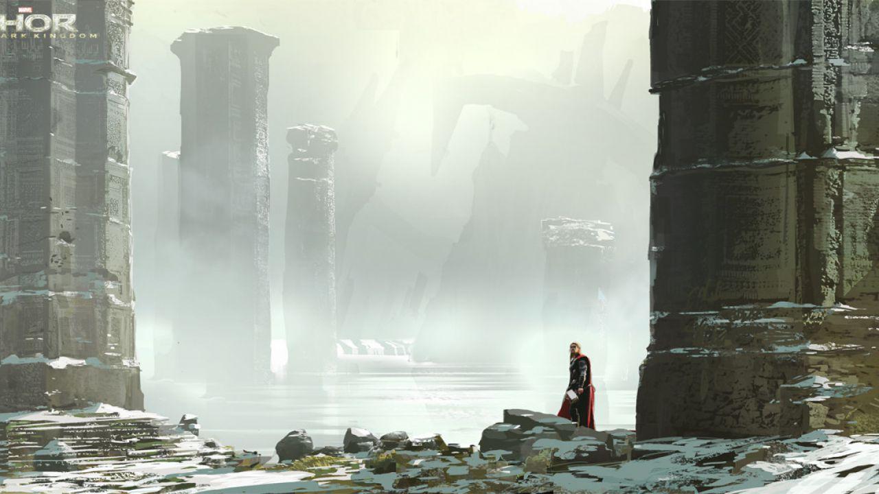 Thor 2, Zachary Levi in trattativa