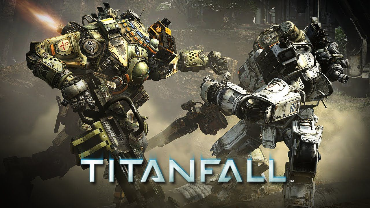Titanfall: video dall'EB Games Expo