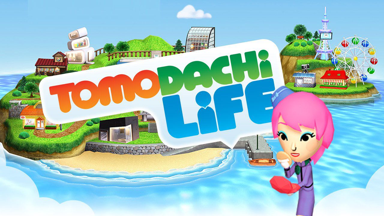 Tomodachi Life: un video per il matrimonio