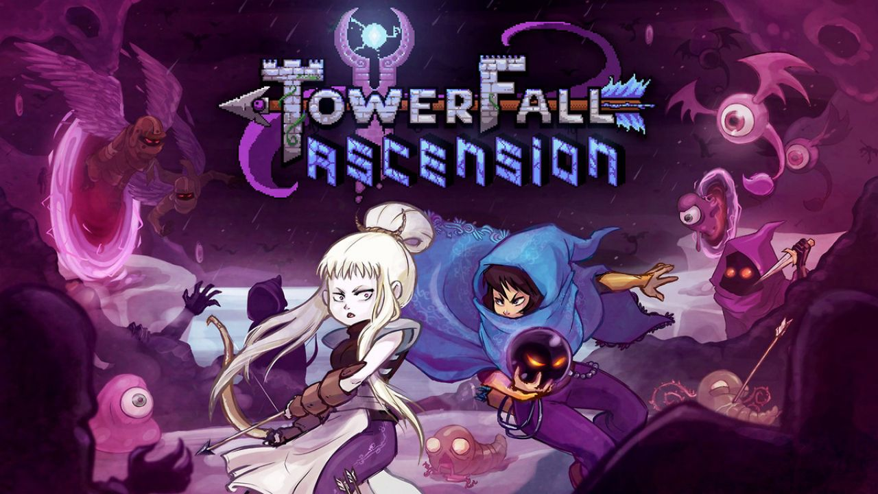 TowerFall: Ascension non includerà il multiplayer online