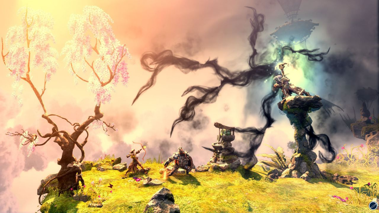 Trine 2: il level design in un nuovo web doc