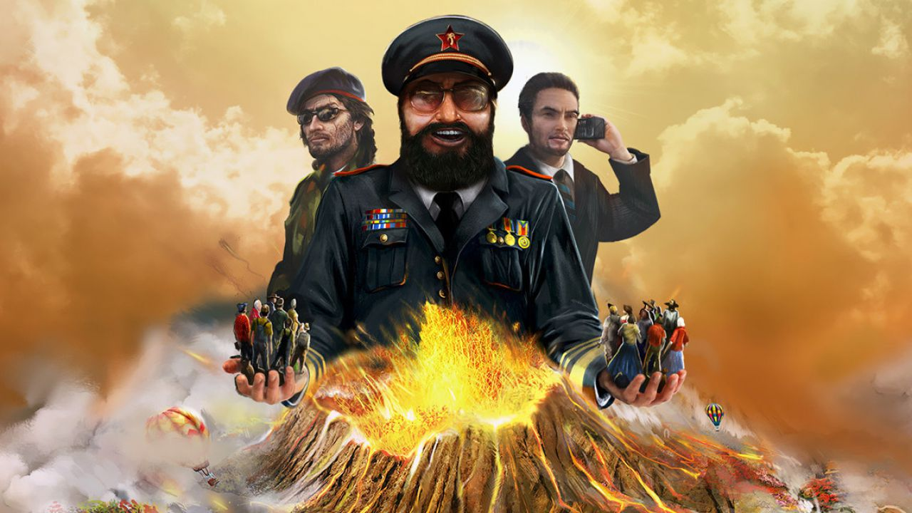 Tropico 5 arriva in estate su PC e Xbox 360