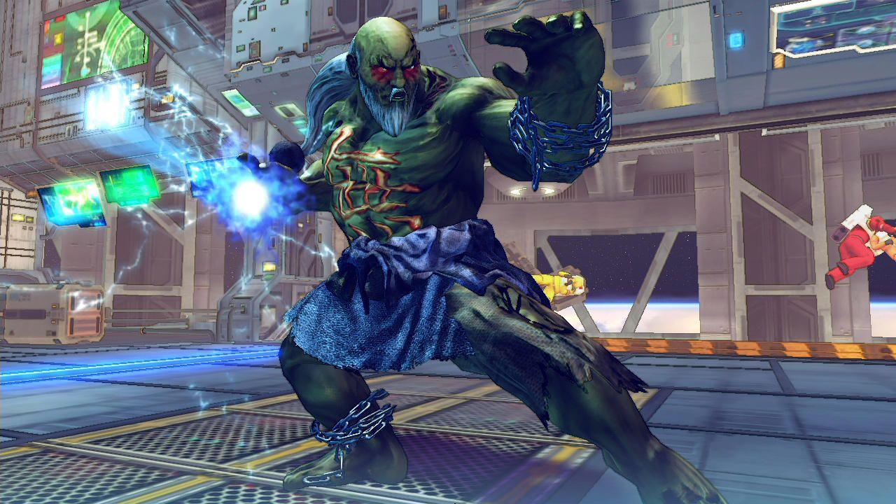 Ultra Street Fighter 4: pubblicato il trailer di annuncio