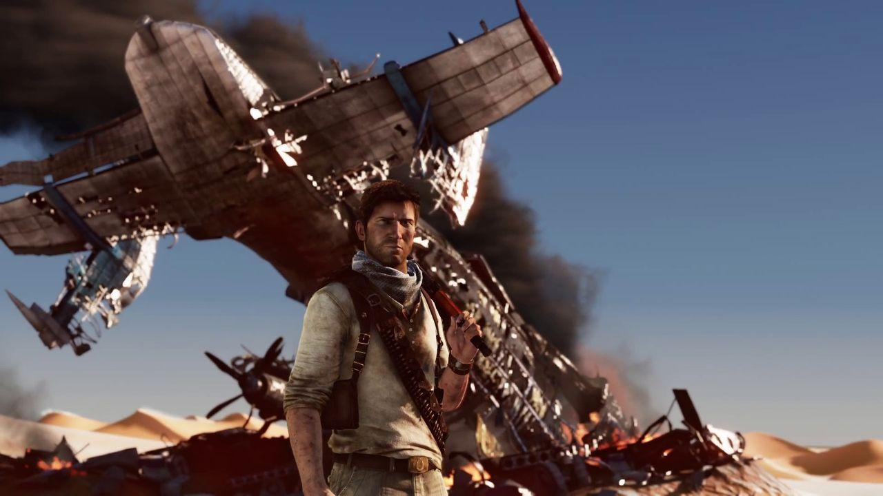 Uncharted: in arrivo una collection con i primi 2 episodi su PlayStation 3