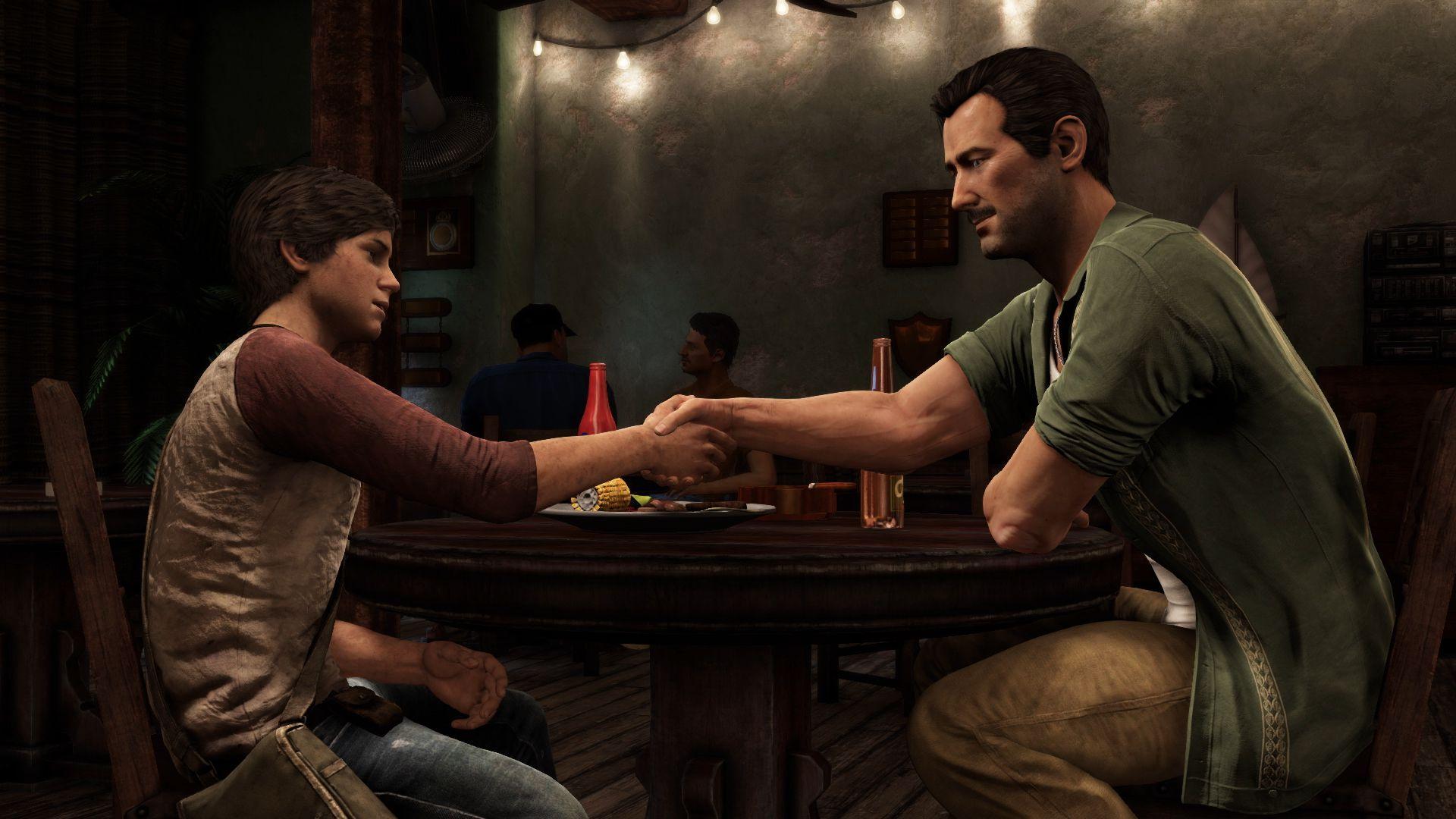 Uncharted, il Film sarà ispirato a Fine di un Ladro