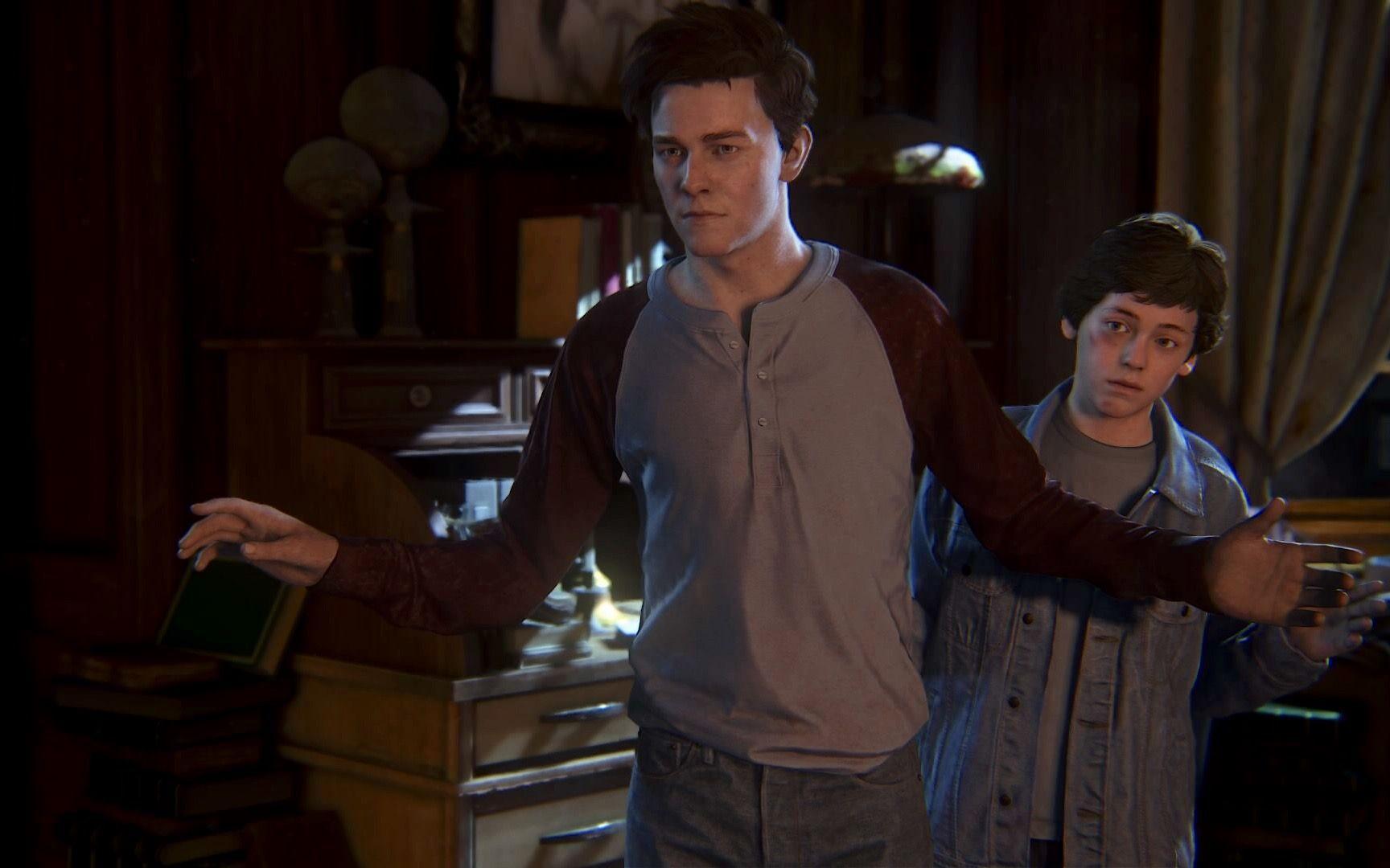 Uncharted: Tom Holland annuncia l'inizio delle riprese