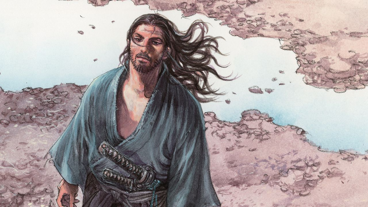 Vagabond, prossimo ritorno del manga di Takehiko Inoue