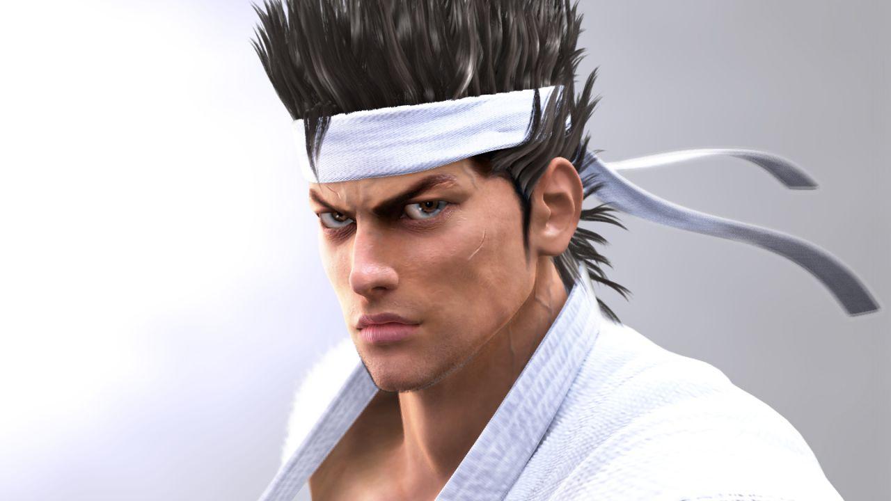 Immagini per Virtua Fighter 5 Final Showdown
