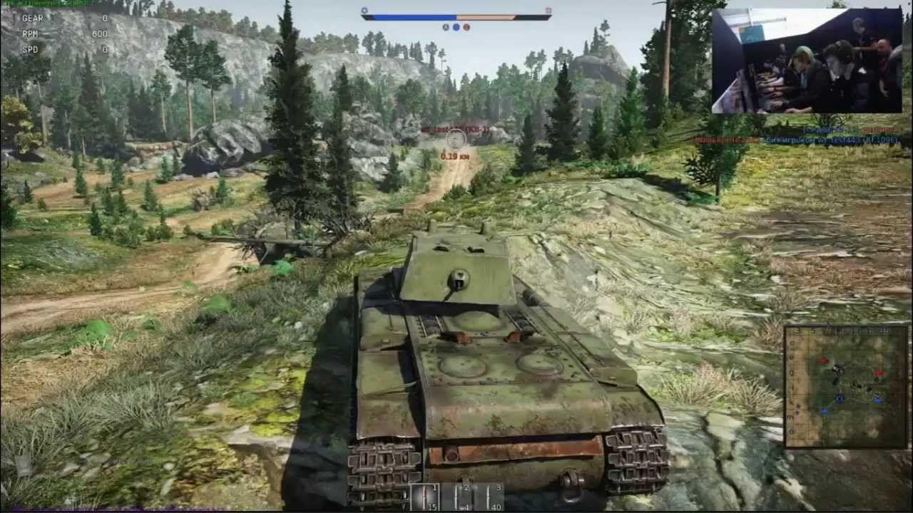 War Thunder per PS4 sarà giocabile a Colonia