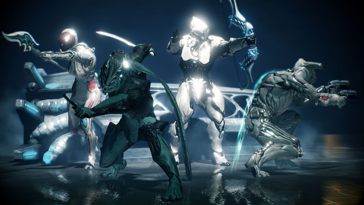 Warframe: video dedicato all'update 7.0