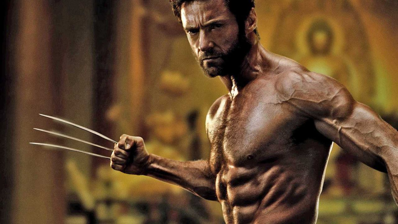 The Wolverine si girerà in Australia