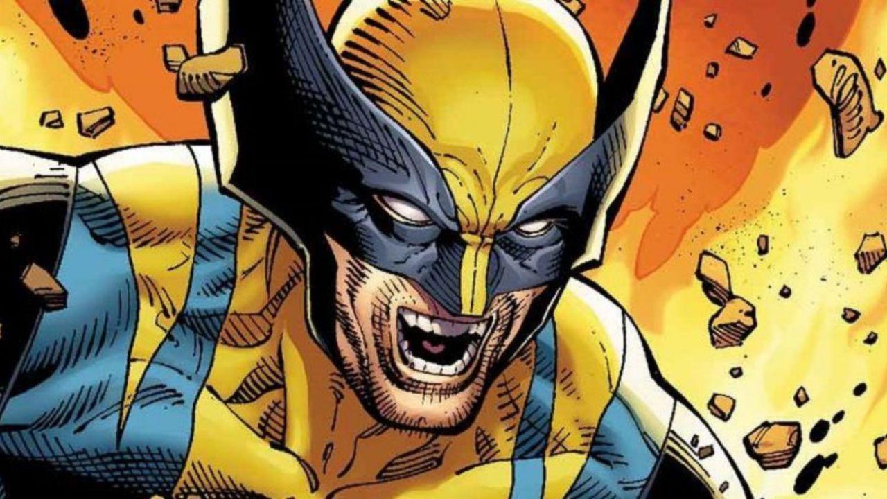 Wolverine, spot commerciale dall' anime ispirato al famoso personaggio Marvel