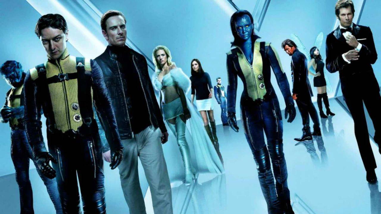 X-Men L'Inizio, arriva il full trailer!