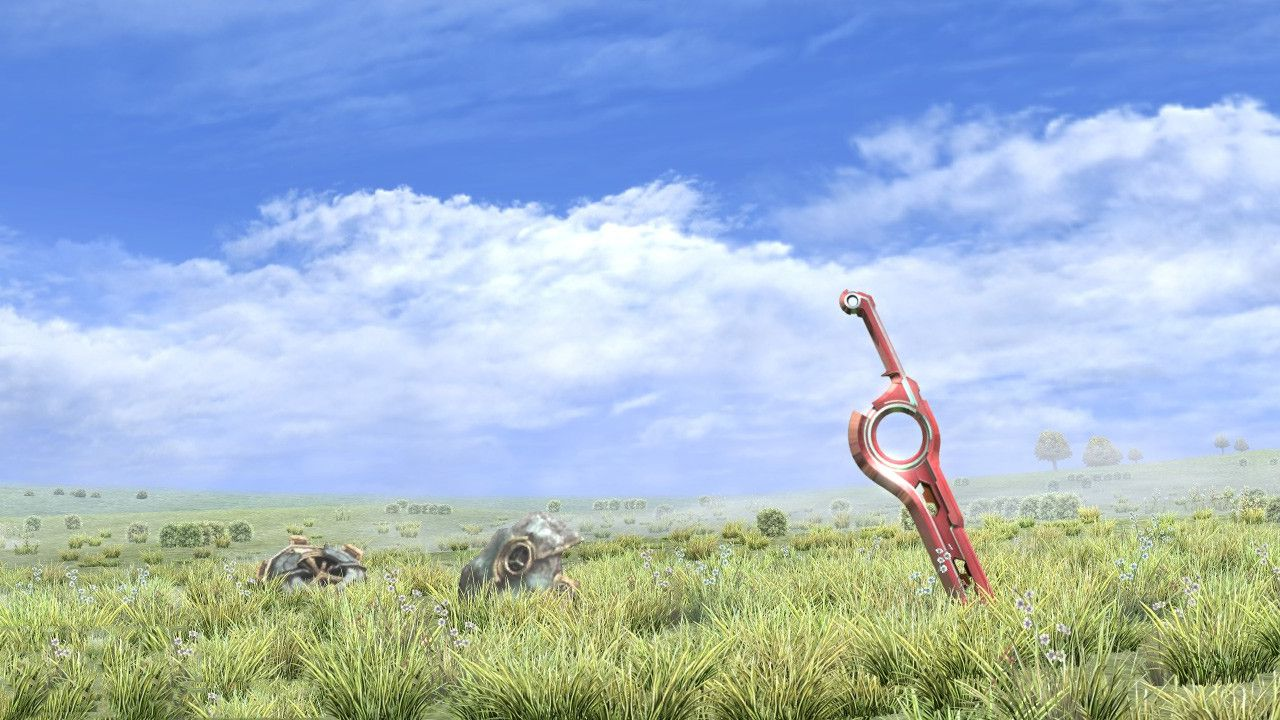 Nuovo video gameplay off-screen di Xenoblade Chronicles 3D