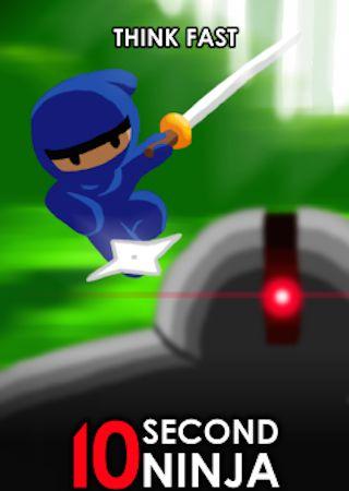 10 Second Ninja