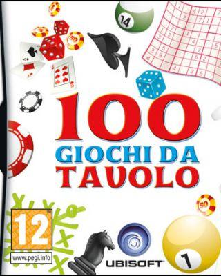 100 Giochi da Tavolo
