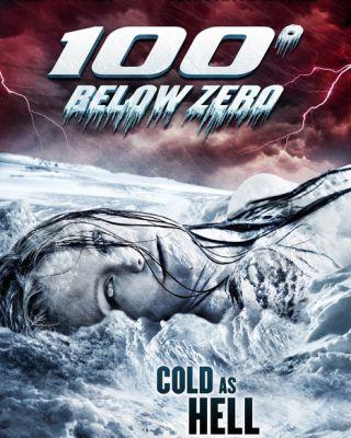 100 gradi sotto zero
