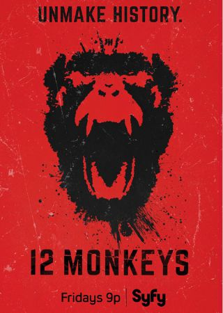 12 Monkeys - Stagione 1