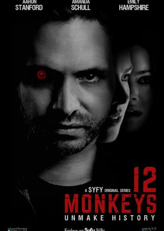 12 Monkeys - Stagione 2