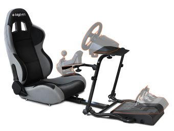 120-RS Competition Seat