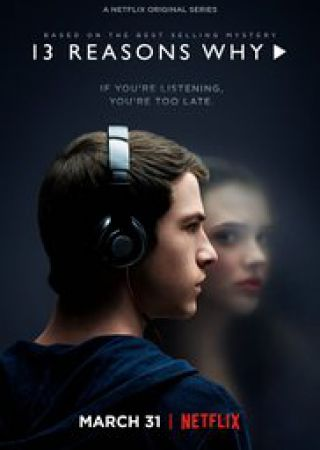 13 Reasons Why - Stagione 1