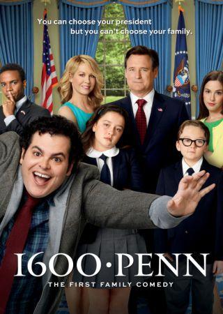 1600 Penn - Stagione 1