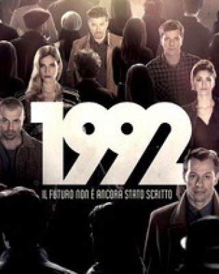 1992 - Stagione 1