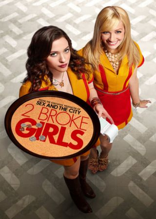 2 Broke Girls - Stagione 2