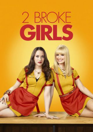 2 Broke Girls - Stagione 4