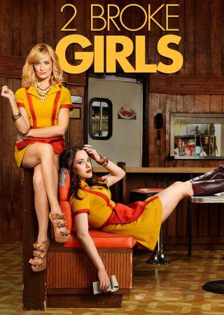 2 Broke Girls - Stagione 5