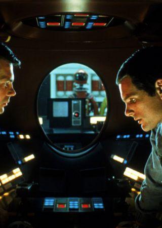 2001:Odissea nello Spazio Edizione Speciale HD