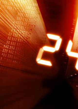 24 The Movie