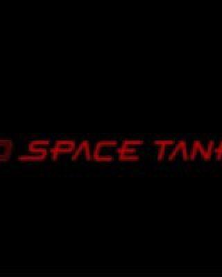 3D Space Tank
