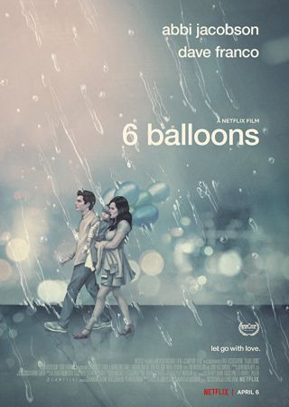 6 palloncini