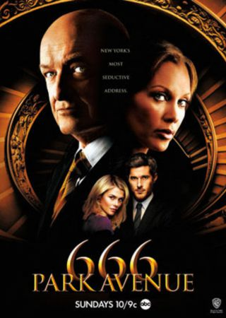 666 Park Avenue - Stagione 1