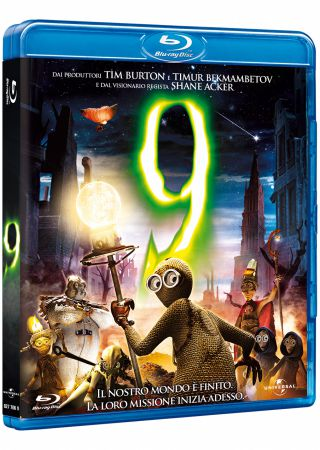 9 The Movie