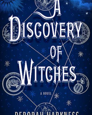 A Discovery Of Witches - Stagione 1