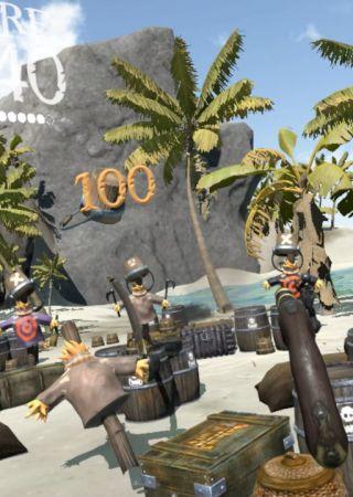 A Tale of Pirates: A Dummy Mutiny