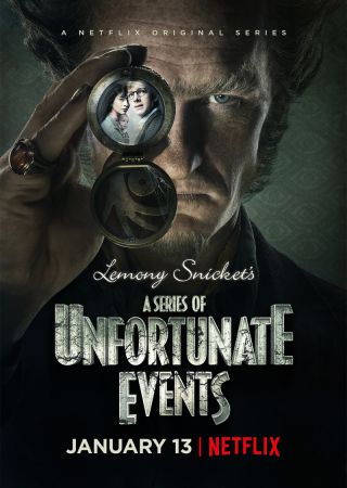 A Series of Unfortunate Events - Stagione 1